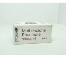 Примоболан Methenolone Enanthate 10ml 100mg/1ml Cygnus