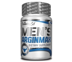 Bio Tech USA  Men s Arginmax (Менс Аргинмакс) 90 tab