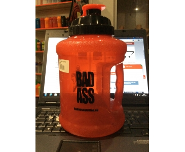 Bad Ass Gallon Hydrator (Галлон гидратор) 2,2L Red