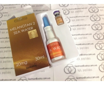 Melanotan 2 спрей (20 mg) ST Biotechnology