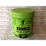 MusclePharm Arnold Schwarzenegger Series: Iron Pump 180 gram (6,35 OZ)