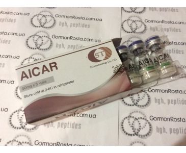 Aicar (50 mg) ST Biotechnology