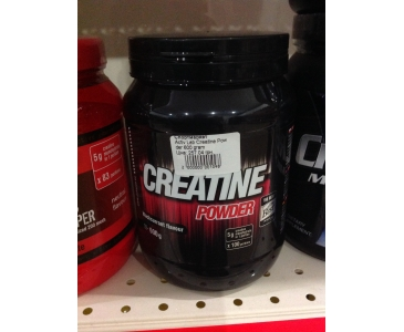 ActivLab Creatine Powder (Креатин Повдер) 600 gram