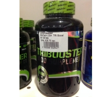 Bio Tech USA  TRI Booster (Три Бустер) 120 tab
