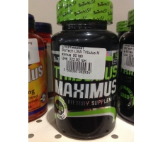 Bio Tech USA Tribulus Maximus (Трибулус Максимус) 90 tab