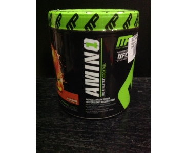 MusclePharm Amino 1 (Амино 1) 205 gram