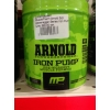 MusclePharm Arnold Schwarzenegger Series Iron Pump (Арнольд Шварценеггер Сериес Айрон Памп) 180 gram