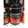 Optimum Nutrition Flaxseed Oil (Льняное масло) 200 softgels