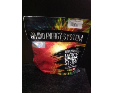 Power Pro Amino Energy (Амино Енерджи) 500 gram