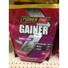 Power Pro Gainer (Гейнер) 2 kg