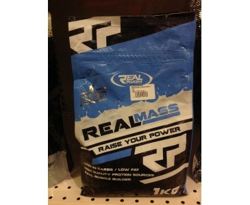 Real Pharm Real Mass (Реал Масс) 1 kg