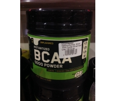 OptimumNutrition BCAA 5000 Powder 60 serv (БЦАА 5000 Порошок) 380 gram