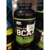 Optimum Nutrition BCAA 1000 (БЦАА 1000) 400 caps
