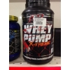 Trec Nutrition Whey Pump X-treme (Вэй Памп Экс-трим) 600 gram