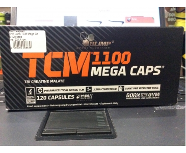 Olimp Labs TCM Mega Caps (ТСМ Мега Капс) 120 caps