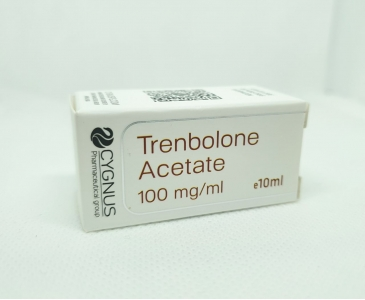 Тренболон Trenbolone Acetate 10ml 100mg/1ml Cygnus