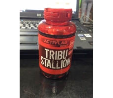 ActivLab Tribu Stallion (Триби Сталлион) 60 caps